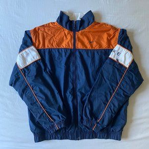 Nike Vintage Colorblock Windbreaker